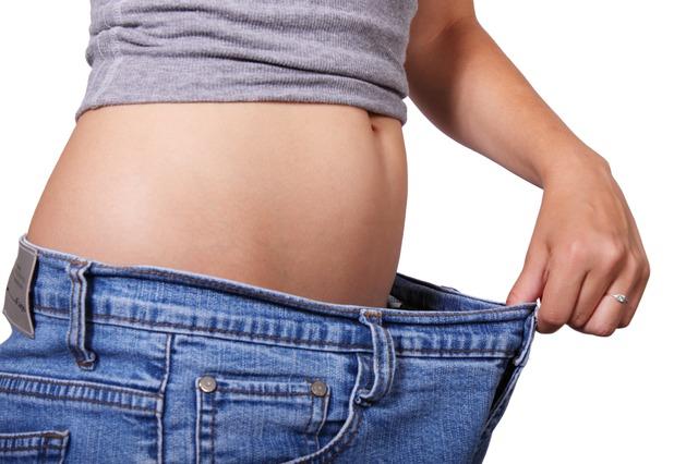 reduce body weight