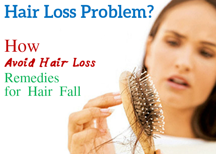 avoid hair loss