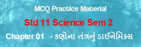 semester 2 physics mcq chapter 01