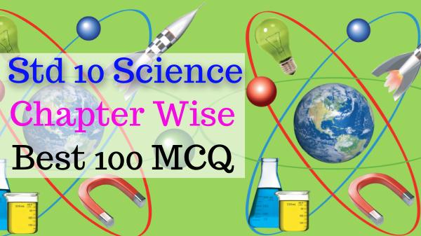 standard 10 science material
